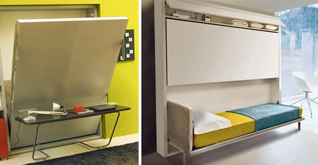 Murphy Bed History History Of The Murphy Bed