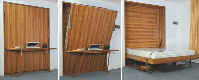 Murphy Bed Models See Popular WALL BED MODELS Here : murphy bed with desk from www.murphybedhq.com size 700 x 282 jpeg 42kB