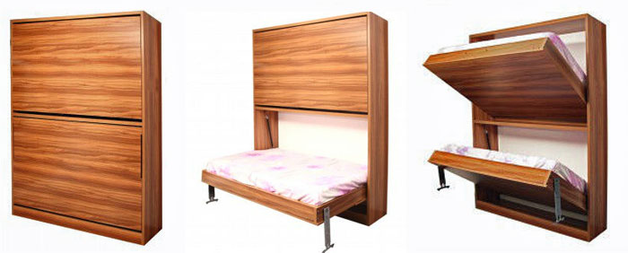 Murphy Bed Models See Popular WALL BED MODELS Here