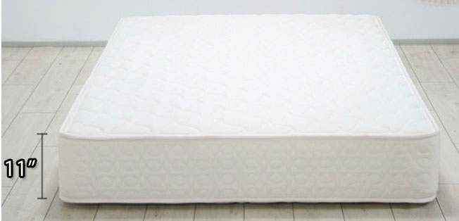 11-inches-spring-mattress