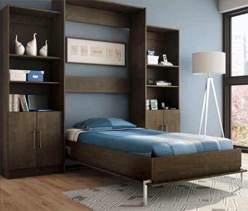 Modern Murphy Bed Affordable Designs For Modern Interior