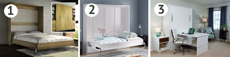 How Much Does Murphy Beds Weigh? |